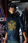 TRAFALGAR LAW FIGURE BANPRESTO 1 by JIN17094