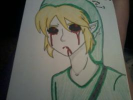 BEN Drowned by WeAreObscene