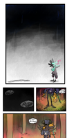 Long Way Home pt4 END (24 hr comic day) by pengosolvent