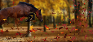 Autumn by WildfireDesigns