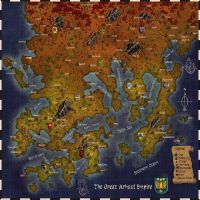 The Great Arhuul Empire by Sapiento