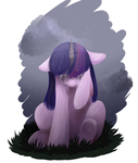 twilight by Maria-Fly