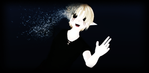 ~BEN Drowned~ by Fusaex3