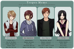TV Tropes Meme by Rommie-rin