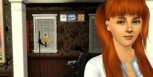 trust by TheSims3Pets