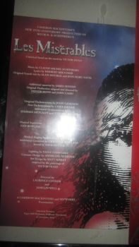 Les Miserables Info by AIperfecta