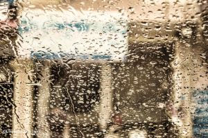 Day 326: Raindrops.. by umerr2000
