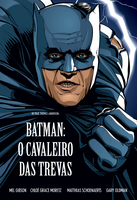 Batman - Fictional film poster 5 by CrisVector