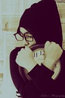 Time is Precious. by almosawieditor