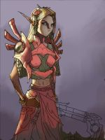 Inquisitor colour attempt by CandyWarlock