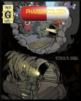 Pharmacology Chapter 1 by erosarts