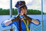 This Heart Dances For You ( P4 DAN Naoto) by All-OutAttackCosplay