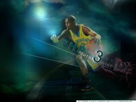 Chris Paul by Adomas by BBallCentral-GFX