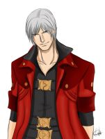 Son of Sparda by Rashany