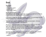 Bunny Base by Xeshaire