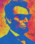 Ally: Lincoln in Technicolor by LadyLincoln