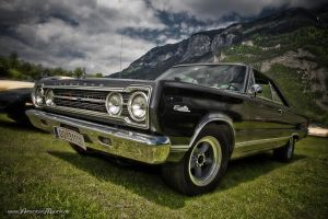 PlymouthSatellite by AmericanMuscle