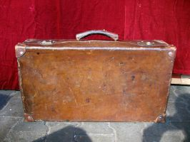 travelling case by Meltys-stock