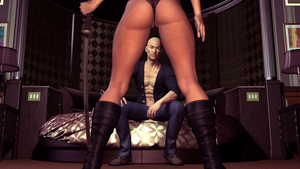 This isn't the stripper I ordered by jambek
