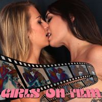 Girls On Film Cover by tatehemlock
