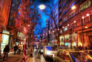 It's Shopping Time HDR by ISIK5