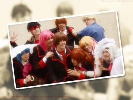Little Busters! - Memories by YumiAznable