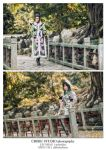 Dynasty Warriors 7: Xing Cai x Lord Liu Shan by jaRoukaSama