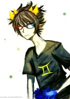Sollux Captor 2 by Shu-Ai