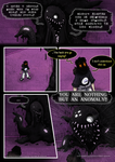 Undertale CORE Corruption: Pg.36 by Anocra