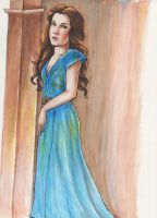 Margaery Tyrell by bachel60