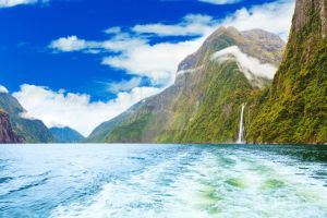 Milford sound by MotHaiBaPhoto