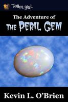 eBook Cover: The Peril Gem by TeamGirl-Differel