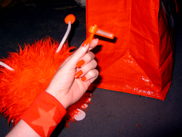 Queensday. by NaKaya