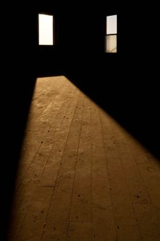 Condemned Light: Window Light by EmoraLee