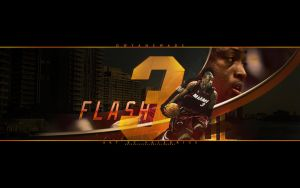 "Dwyane ""Flash"" Wade by Glenn8Friedrice"