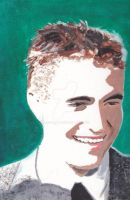 Robert Pattinson 146 a by audamay