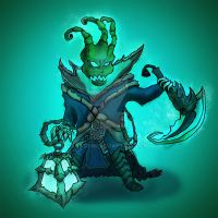 Thresh Giveaway Request by Asocan