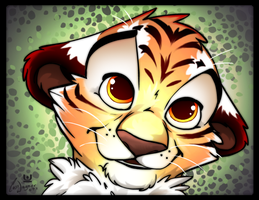 Year of the Tiger 2010 by charfade