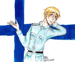 aph Fin by AnnHolland