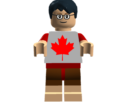 Marcospower1996 as lego by nmort69