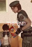 This Is Not Real-The End by jc-starstorm