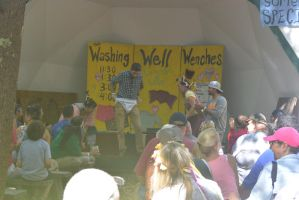 King Richard's Fair,Washing Well Participation 12 by Miss-Tbones