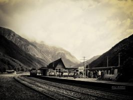 363 -Arthurs Pass by mazmoore
