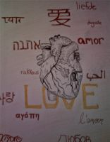 All you need is Love by Animal-Amans
