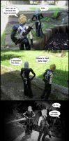 The Adventures of Cloud and Kadaj - Part 13 by Shadica1stClass