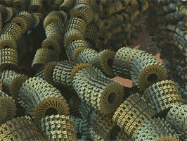 Gear Factory II by batjorge