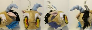 Discord Hat (2013) by Like-a-Surr