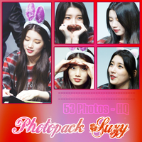 [PHOTOPACK] MISS A's Suzy #26 by riahwang12