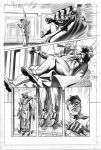JusticeLeague:RiseandFall pg7 by mikemayhew