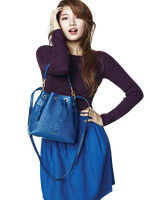 Suzy ( Miss A ) _ Render _ PNG #43 by mhSasa